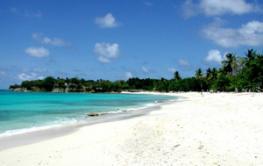 Остров Дезирад (Ло-Дезирад) лежит в Атлантическом океане
