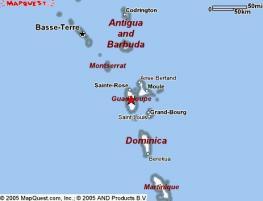 Птит-Тер - небольшой островок Франции