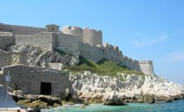 Замок Иф (фр. Château d'If) — защитное строение на острове Иф