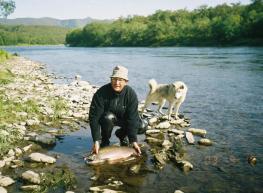 Где рыбачить и что поймать в реках и озерах Франции? (продолжение)