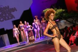 Выставка Lyon, Mode City 2007 - международная выставка белья и купальных костюмов