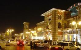 Шоппинг в ОАЭ - знаменитые восточные базары