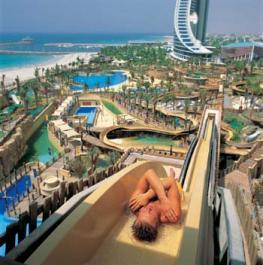 Дубай - экскурсии и развлечения в Дубаи