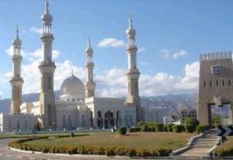 Фуджейра - Fujairah - описание эмирата
