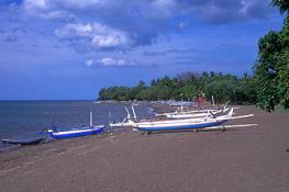 Достопримечательности востока Бали