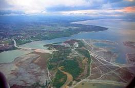 Достопримечательности юга Бали