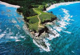 Малайзия остров борнео