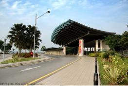 Путраджая (Putrajaya) - город Малайзии