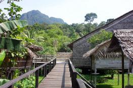 Штат Саравак - Малайзия