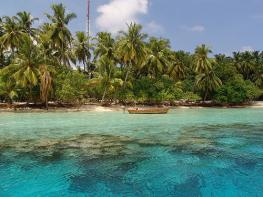 Вааву Атолл (Vaavu Atoll) - Мальдивы