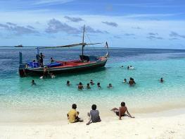 Южный Атолл Мале - South Male (Kaafu) Atoll