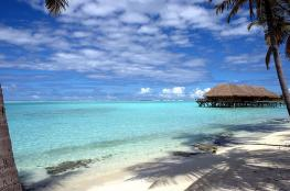 Что посмотреть на Атоллах Мальдив