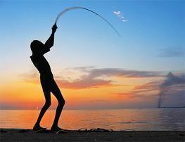 Рыбалка: яркое путешествие!