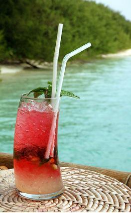 Рестораны на Мальдивах: где отдохнуть?
