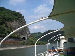 Романтический Рейн - тур по Германии