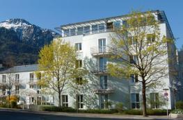 Клиника Bad Reichenhall