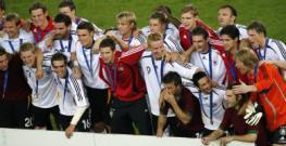 Все немцы - блондины со светлыми глазами