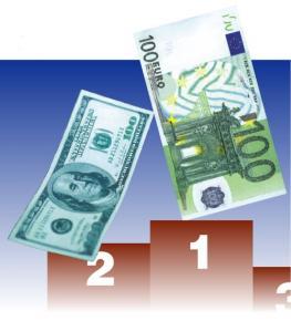 Валюта Германии - деньги