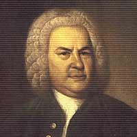 Великие гении - Иоганн Себастьян Бах 1685-1750