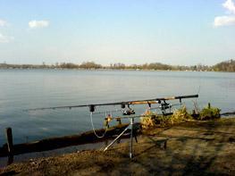 С чего начать при ловле рыбы в Германии?