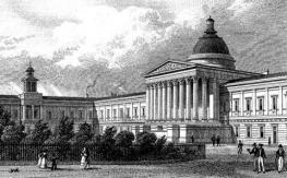 Образование в Лондоне - университеты