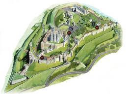 Замки Англии - история, архитектура