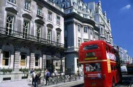 Информация для туристов в Лондоне