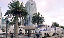 Сан-Диего - достопримечательности города
