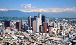Лос-Анджелес - Los Angeles - один из крупнейших мировых культурных...