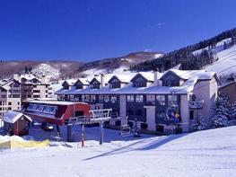 Бивер-Крик (Beaver Creek) - здесь проводились Международные чемпионаты по горнолыжному спорту