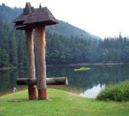 Саратога-Спрингс - горный и бальнеологический курорт