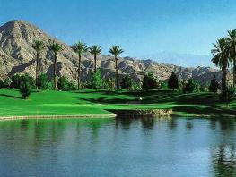 Палм-Спрингс - самый популярный курорт голливудских звезд и калифорнийских миллионеров