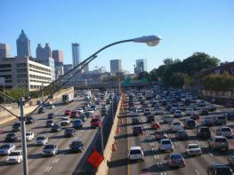Транспорт в США - кратко
