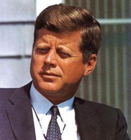 Джон Кеннеди и его карьера