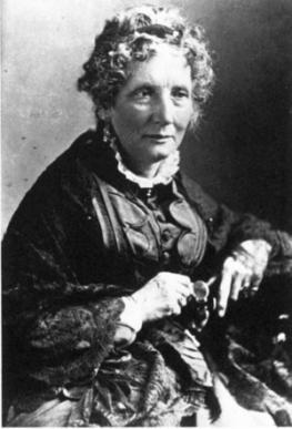 Бичер Стоу Гарриет - Beecher-Stowe - американская писательница