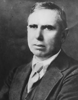 Драйзер Теодор - американский писатель