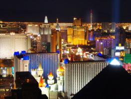 Развлечения в казино Лас-Вегаса