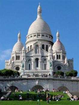 for Lieux touristiques paris