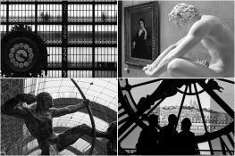 Париж музей д-Орсэ: один из прекраснейших музеев Франции - Musee d-Orsay