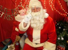 Каждый третий взрослый канадец верит в Санта-Клауса