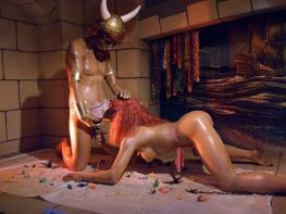 Музей Эротики - Erotic Museum в Голливуде