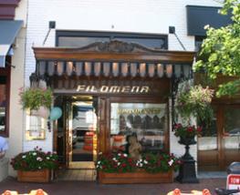 Вашингтон: бары и рестораны города