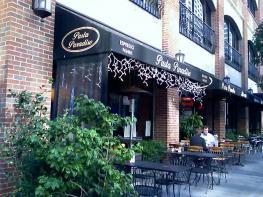 Рестораны и бары Сан-Франциско