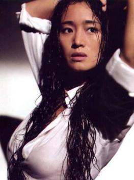 Гонг Ли - Gong Li - Китайская актриса