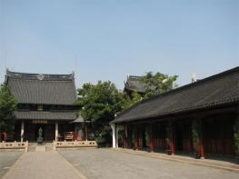 Сад Юй Юань - для отдыха и развлечений