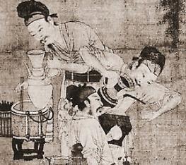 Традиции и обычаи Китая
