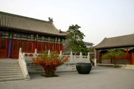 Архитектура Китая - основное