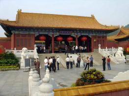 Советы туристам, отправляющимся в Китай