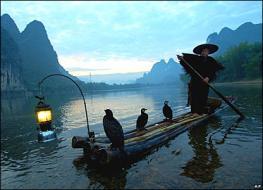 Рыбалка в Китае: остров Хайнань