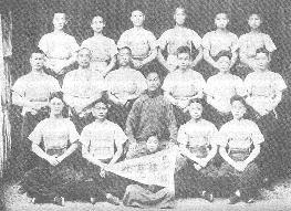 Шуайцзяо - это один из самых древних видов китайского боевого искусства